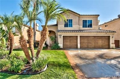 22912 Rockcress Street, Corona, CA 92883 - MLS#: IG18232426