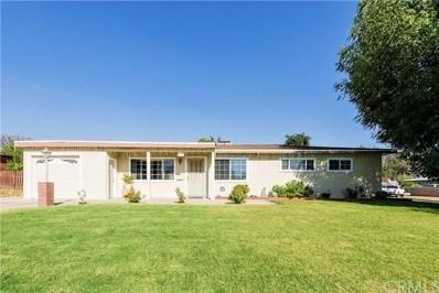 6757 Golondrina Drive, San Bernardino, CA 92404 - MLS#: IG18232552