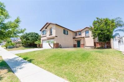 2340 Talbot Circle, Corona, CA 92882 - MLS#: IG18233190