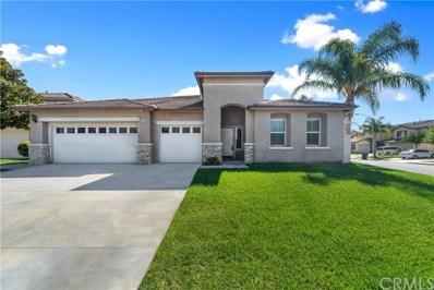 6004 Springcrest Street, Eastvale, CA 92880 - MLS#: IG18233230
