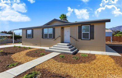 31764 Via Cordova, Lake Elsinore, CA 92530 - MLS#: IG18233372
