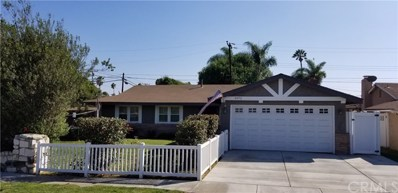 5972 Meadowlark Drive, Huntington Beach, CA 92649 - MLS#: IG18233409