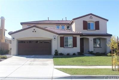 13143 Stanton Drive, Rancho Cucamonga, CA 91739 - MLS#: IG18233438