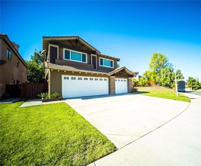 22939 Zinnia Circle, Corona, CA 92883 - MLS#: IG18233482