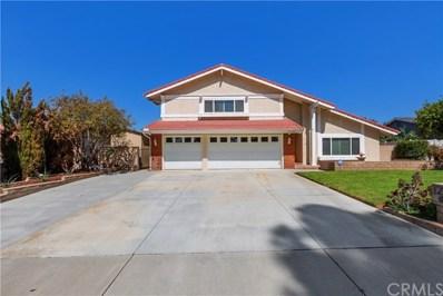 1241 Grossmont Drive, Riverside, CA 92506 - MLS#: IG18233749
