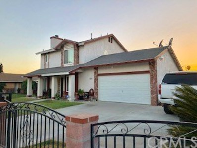 9854 Orchard Street, Bloomington, CA 92316 - MLS#: IG18233800