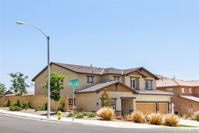 4395 Briganti Lane, Riverside, CA 92505 - MLS#: IG18233858