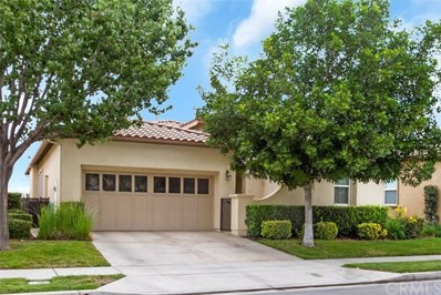 24352 Songsparrow, Corona, CA 92883 - MLS#: IG18233969