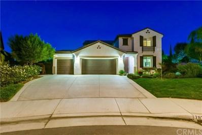 7973 Blaisdell Court, Eastvale, CA 92880 - MLS#: IG18234304
