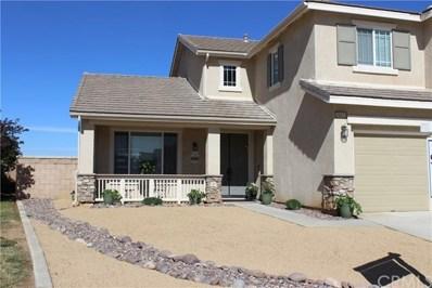 26622 N Fork Way, Sun City, CA 92586 - MLS#: IG18234416
