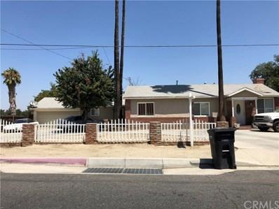 1602 E Oakland Avenue, Hemet, CA 92544 - MLS#: IG18234587