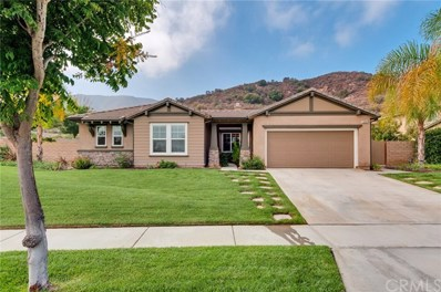 3384 Clearing Lane, Corona, CA 92882 - MLS#: IG18234662