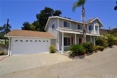2749 Altura Avenue, La Crescenta, CA 91214 - MLS#: IG18234784
