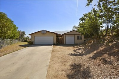 2801 Reservoir Drive, Norco, CA 92860 - MLS#: IG18234786