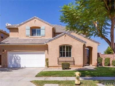 25055 Pacific Crest Street, Corona, CA 92883 - MLS#: IG18234882