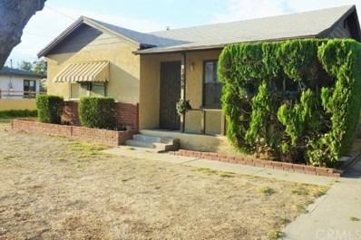 1424 W 14th Street, San Bernardino, CA 92411 - MLS#: IG18234934