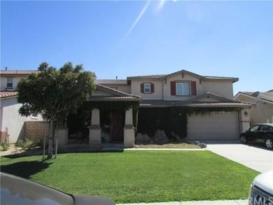 1327 Estancia Street, Beaumont, CA 92223 - MLS#: IG18234995