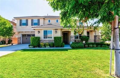 14553 Eagle River Road, Eastvale, CA 92880 - MLS#: IG18235024