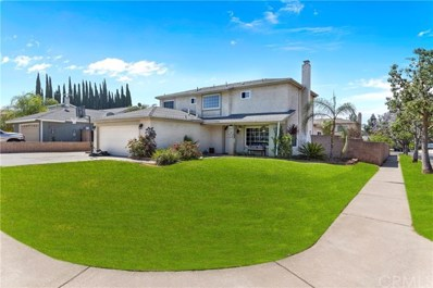 9335 Friant Street, Rancho Cucamonga, CA 91730 - MLS#: IG18235102
