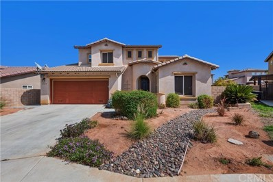 3729 Steeple Way, Perris, CA 92570 - MLS#: IG18235149