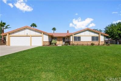 7282 Piute Creek Drive, Corona, CA 92881 - MLS#: IG18235262