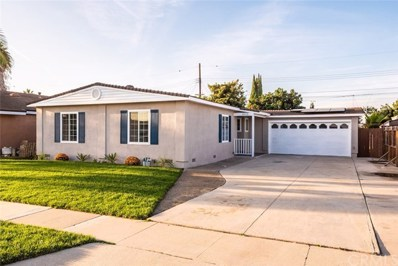 9331 Bird Avenue, Westminster, CA 92683 - MLS#: IG18235321