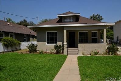1710 N Summit Avenue, Pasadena, CA 91103 - MLS#: IG18235771