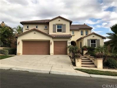7786 Sanctuary Drive, Corona, CA 92883 - MLS#: IG18235841