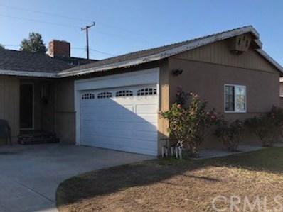 1243 N Ravenna Street, Anaheim, CA 92801 - MLS#: IG18235849