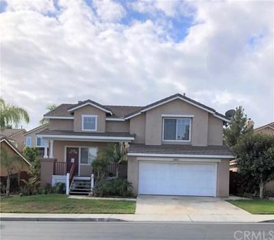582 Viewpointe Circle, Corona, CA 92881 - MLS#: IG18236082