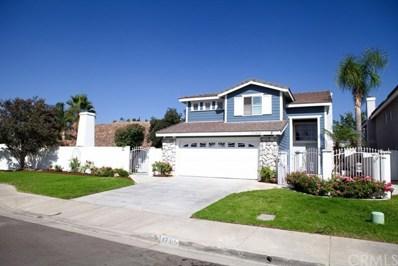 17316 Regency Circle, Riverside, CA 92503 - MLS#: IG18236313