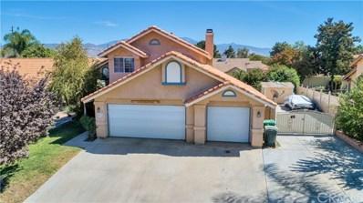 2131 Villines Avenue, San Jacinto, CA 92583 - MLS#: IG18236420