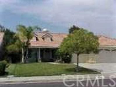 28194 Blossomwood Court, Menifee, CA 92584 - MLS#: IG18236475