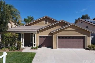 27064 Featherhill Drive, Corona, CA 92883 - MLS#: IG18236499