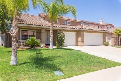 13636 Palomino Creek Drive, Corona, CA 92883 - MLS#: IG18236590