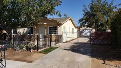 324 W 11th Street, Perris, CA 92570 - MLS#: IG18236599