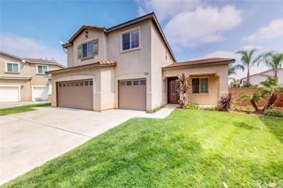 13536 Gray Hawk Court, Eastvale, CA 92880 - MLS#: IG18236646