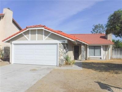 15716 Ceres Avenue, Fontana, CA 92335 - MLS#: IG18236997