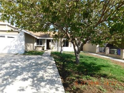 9557 Larkspur Drive, Fontana, CA 92335 - MLS#: IG18237087