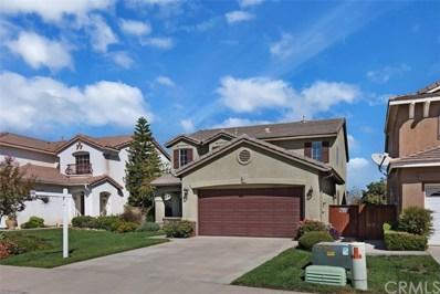 8874 Lemonwood Drive, Corona, CA 92883 - MLS#: IG18237478
