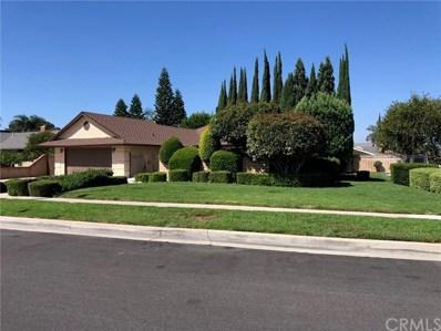1064 Driftwood Street, Corona, CA 92880 - MLS#: IG18237617