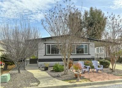 38594 Calle De La Siesta, Murrieta, CA 92563 - MLS#: IG18237839