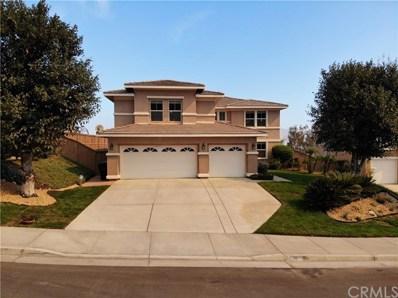 13696 Silver Stirrup Drive, Corona, CA 92883 - MLS#: IG18237901