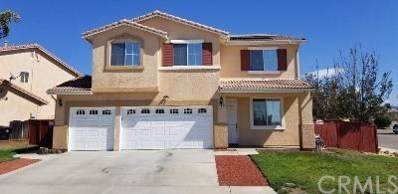 998 Woodbridge Place, Hemet, CA 92545 - MLS#: IG18238095
