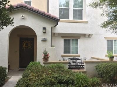 12458 Quintessa Lane, Eastvale, CA 91752 - MLS#: IG18238167
