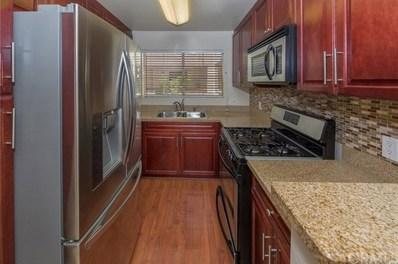 21450 Burbank Boulevard UNIT 216, Woodland Hills, CA 91367 - MLS#: IG18238289
