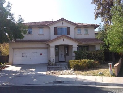 5853 Matheson Drive, Riverside, CA 92507 - MLS#: IG18238323