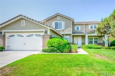 531 Calderone Drive, Corona, CA 92879 - MLS#: IG18238426