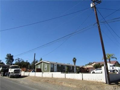 20739 Verta Street, Perris, CA 92570 - MLS#: IG18238734