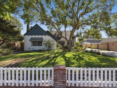 224 E Kendall Street, Corona, CA 92879 - MLS#: IG18238768